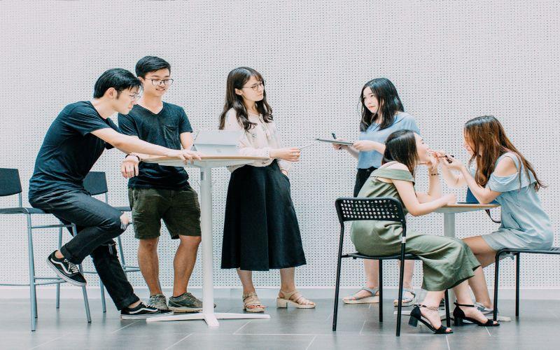 Hình 1: Thế hệ Z chiếm 1/7 dân số tại Việt Nam