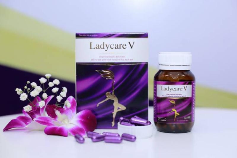 Viên Uống LadyCare V Có Tốt Không? Cách Dùng Như Thế Nào?