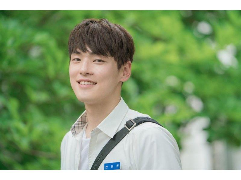 Diễn viên Kim jung Hyun và một số thông tin bên lề