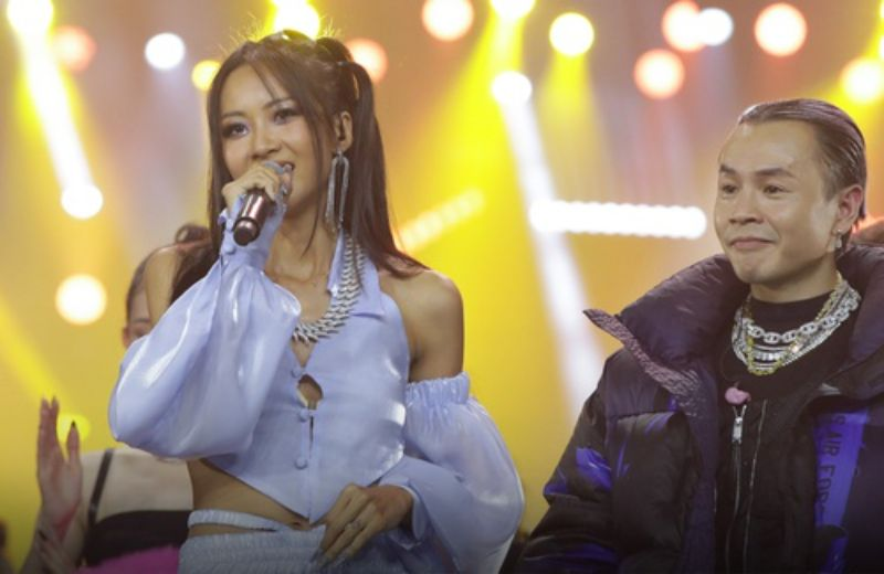 Rap Việt All star
