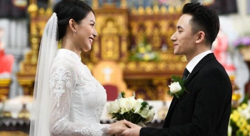 Đám cưới Phan Mạnh Quỳnh tổ chức tại đâu? Cô dâu là ai?