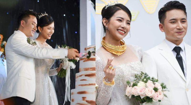 Đám cưới Phan Mạnh Quỳnh