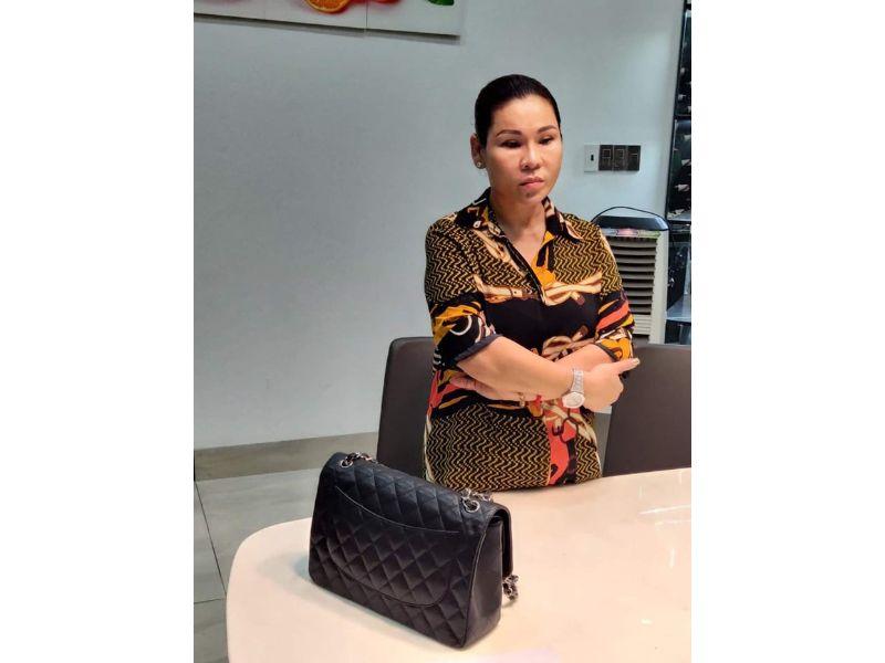 Diễn viên Kinh Quốc lấy vợ giàu