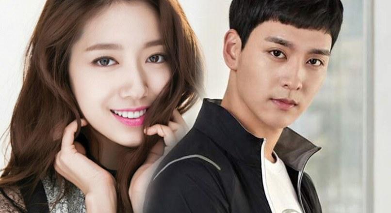 Thực hư Park Shin Hye đám cưới với bạn trai kém tuổi