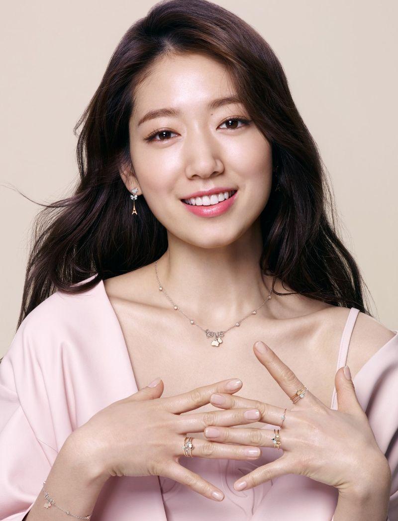 Park Shin Hye đám cưới