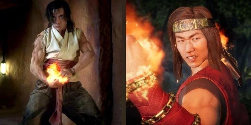 TOP 5 nhân vật xuất hiện trong đấu trường phim Mortal Kombat