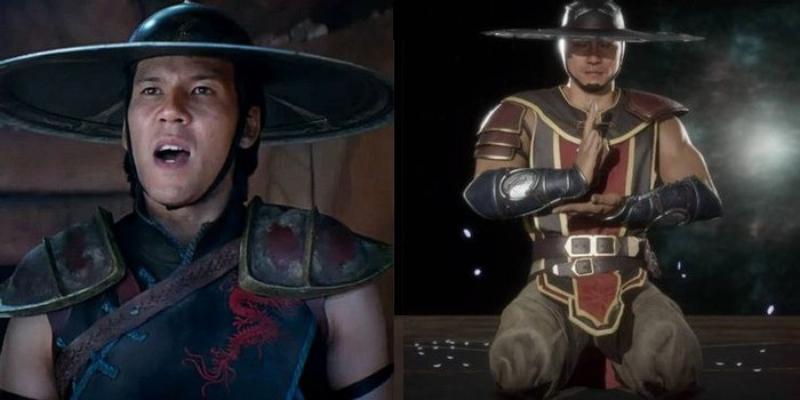 phim Mortal Kombat
