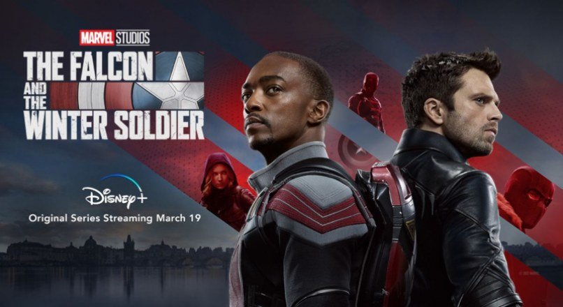The Falcon and the Winter Soldier – Người kế thừa