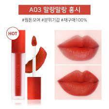 Son Black Rouge Soft red A03 – Đỏ cam