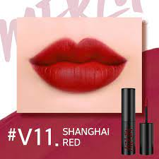Son Merzy V11 Shanghai Red – Đỏ trầm