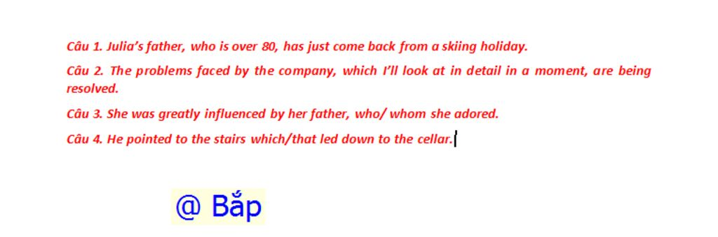 combine-two-sentences-by-using-reduced-relative-clauses-1-julia-s-father-has-just-come-back-from